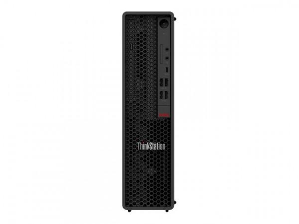 CAMPUS-PC Lenovo ThinkStation P340 SFF Core i5-10400 2,90GHz
