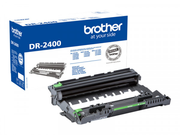 Druckerzubehör Brother DR-2400 Trommeleinheit