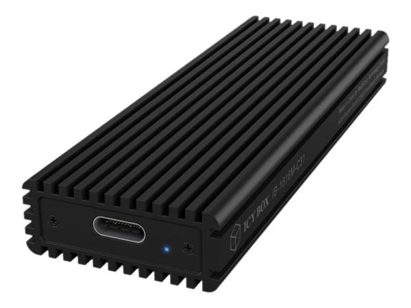 Gehäuse RaidSonic ICY BOX IB-1816M-C31 M.2 NVMe USB3.1