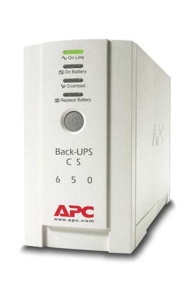 USV APC Back-UPS BK650EI 650VA